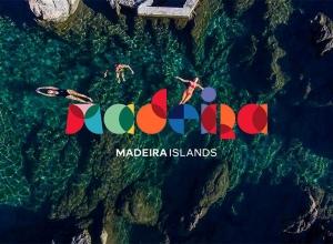耗资400万马德拉 Madeira 启用全新旅游品牌LOGO