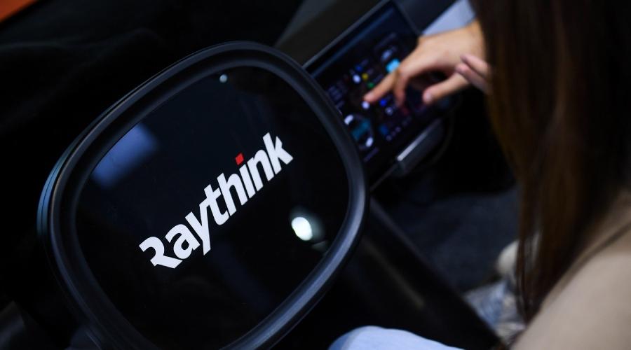 Raythink-微视觉
